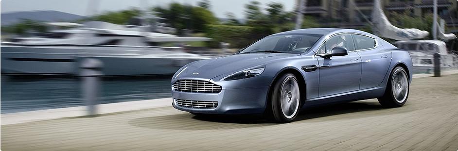 Прокат Aston Martin One-77 без залога